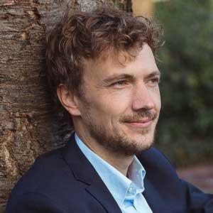 Paul Wöbkenberg